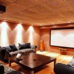 Cine en casa: sistemas de altavoces