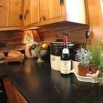 Encimeras de cocina: La esteatita una nueva alternativa