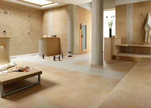 Las baldosas cer micas instalelas usted mismo ideas - Pavimentos ceramicos interiores ...
