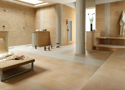 Las baldosas cer micas instalelas usted mismo ideas for Baldosas para pisos interiores