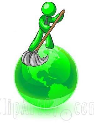 Limpieza ecol gica para el hogar ideas para decorar - Limpieza de hogares ...