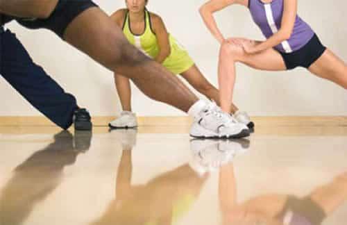Selecci n de piso para un gimnasio en casa ideas para for El gimnasio es un deporte