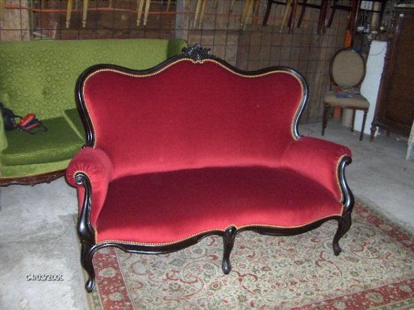 Haciendo uso de muebles usados y antig edades ideas para decorar - Compra de sofas de segunda mano ...