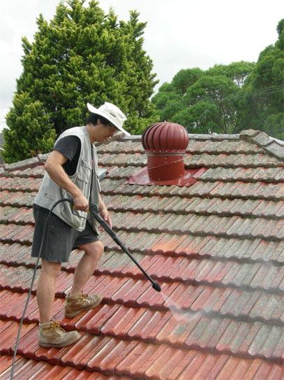 Limpiar el exterior de su casa en primavera ideas para - Trabajo para limpiar casas ...