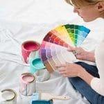 Consejos para incorporar colores terapéuticos en su hogar
