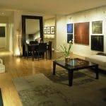 Sala de estar: Una nueva tendencias para el 2010