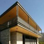 Casa con amplio espacio – Diseño de Bruce Bolander