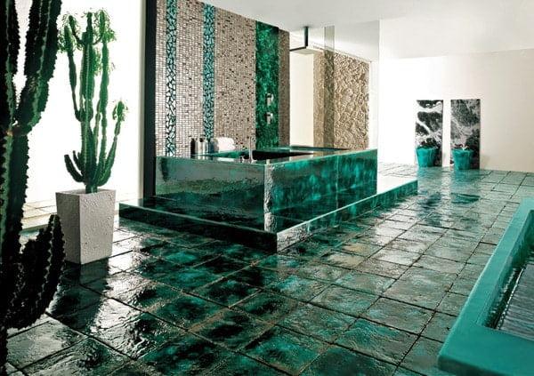 El arte de decorar ideas para decorar - Combinacion de colores para interior ...