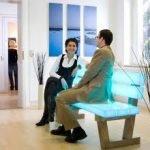 Iluminación de muebles: para darle un efecto de discoteca