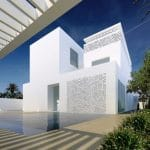 Villa Ajmakan: ventas de viviendas con estilo arábigo