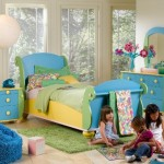 Muebles de dormitorio infantil: ¿dónde comprarlos?