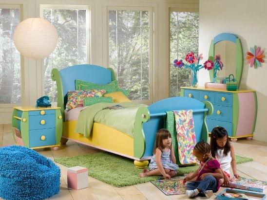 muebles de dormitorio infantil: ¿dónde comprarlos? - ideas para ... - Muebles De Dormitorio Para Ninos