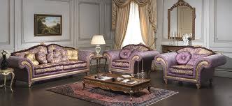 Dise o de interiores con lujo al estilo vintage de vimercati ideas para decorar Home design golden city furniture