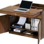 Oficina en casa: busque la mejor funcionalidad en pequeños espacios
