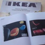 Nuevo catálogo IKEA 2011