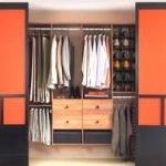 ¿Cómo hacer tu propio armario de pared?