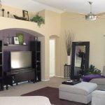 Adapte la sala de estar a su medida