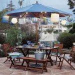 Decoración para un jardín al aire: ¿Qué estilo prefiere?