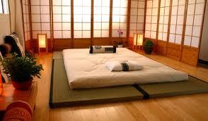 Dise o de interior japon s caracter sticas comunes - Decoracion japonesa para casa ...