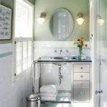 Grandes consejos para un pequeño baño