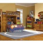 Muebles para el dormitorio del niño: ¿dónde comprarlos?
