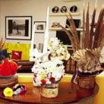 Accesorios decorativos de casa: consejos