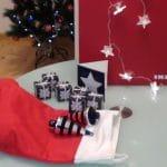 Felicitación de Ikea de Navidad