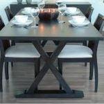 Elija la mesa de comedor perfecta para su casa