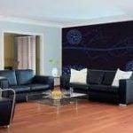 Espectacular sala de estar: ideas de decoración antes de comenzar