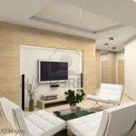 Sala de estar – ¿Cómo elegir tu color?
