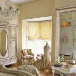 Agregue un estilo vintage para su dormitorio