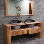 Baño contemporáneo: 5 estilos refrescantes