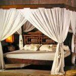 Consejos para un dormitorio íntimo