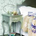 Convierta sus muebles viejos en moda actual