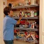 Organizadores de despensa: consejos para los espacios reducidos
