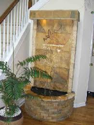 Fuentes de agua para interiores tipos para elegir - Fuentes interiores de agua ...