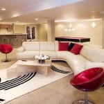 Haga brillar su sótano con ideas para el hogar