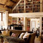 Tenga una biblioteca en casa