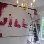 Cómo hacer un trabajo de pintura
