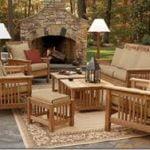 La compra de muebles ambientales del tipo ecologico