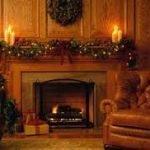 Prepare su chimenea para el invierno