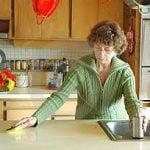 10 consejos de limpieza para la cocina: contra los malos olores