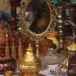 Un tesoro de decoración vintage