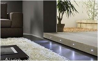 Las tendencias de iluminaci n para su casa en el 2011 - Iluminacion led para casa ...