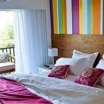 Los colores audaces para decoración del hogar moderno – Parte II