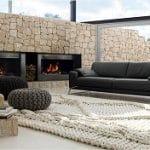 Tendencias de muebles para su interior y exterior