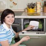 Concesos para mantener su lavaplatos en su cocina