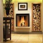 Cómo preparar la chimenea para el invierno