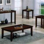 Añadir armonía y elegancia con mesas ocasionales – Parte II