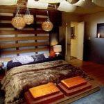 Estilos de dormitorio que reflejan su creatividad
